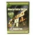 Monster Guitar Method DVD Volume #2