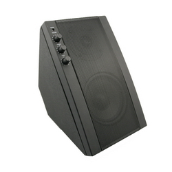 QRS Amplified Speaker with Bracket