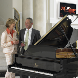 Qsync SyncAlong DVD System for Player Pianos