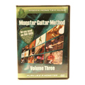 Monster Guitar Method DVD Volume #3