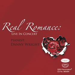 Real Romance: Live In Concert by Danny Wright.