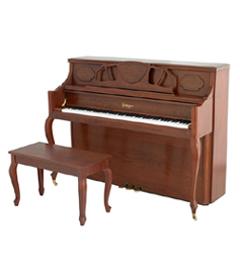 Baldwin hamilton piano serial number